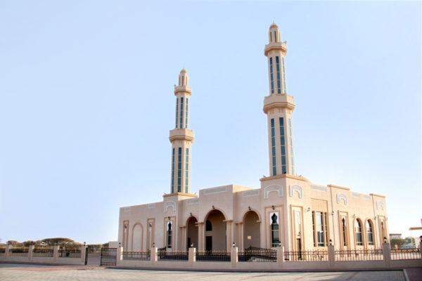 Mosque enjazconst